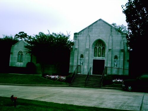 Forest Park Lawndale Abbey